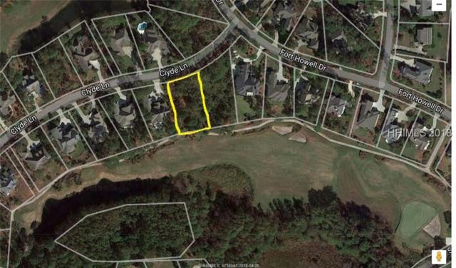 5 Clyde Lane, Hilton Head Island, SC 29926 (MLS #379494) :: Beth Drake REALTOR®