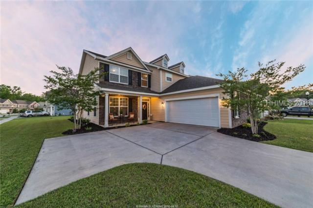 1 Independence Place, Bluffton, SC 29910 (MLS #379508) :: RE/MAX Coastal Realty