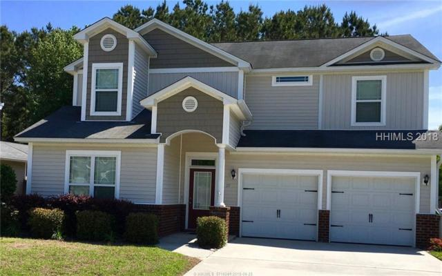 29 E Isle Of Palms East, Bluffton, SC 29910 (MLS #379509) :: RE/MAX Coastal Realty