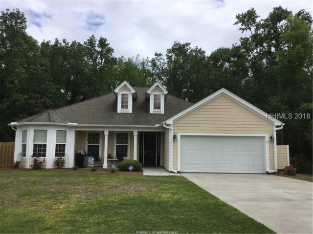 22 Long Lake Drive, Bluffton, SC 29910 (MLS #379514) :: RE/MAX Coastal Realty