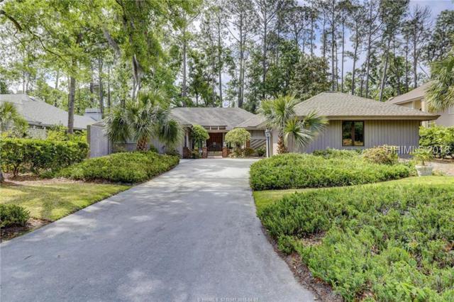 39 Cottonwood Lane, Hilton Head Island, SC 29926 (MLS #379519) :: RE/MAX Coastal Realty