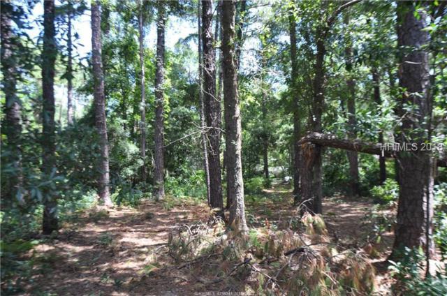 7 Anglers Pond Court, Hilton Head Island, SC 29926 (MLS #379521) :: RE/MAX Coastal Realty