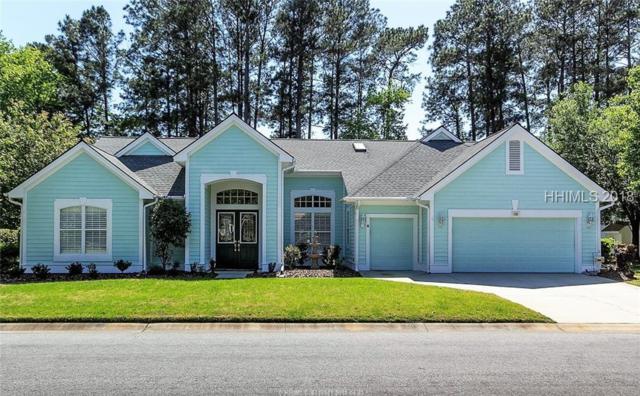139 Robert E Lee Lane, Bluffton, SC 29909 (MLS #379523) :: RE/MAX Coastal Realty