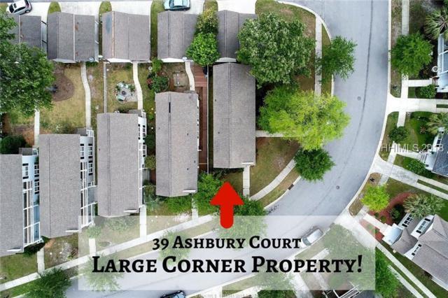 39 Ashbury Court, Bluffton, SC 29910 (MLS #379534) :: RE/MAX Coastal Realty