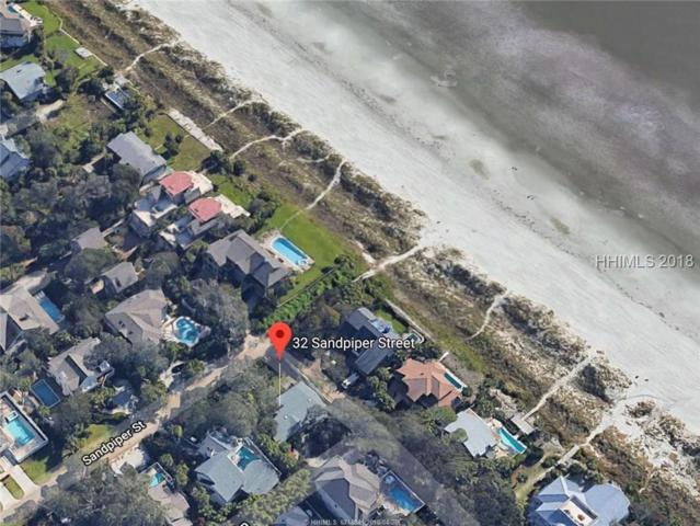 32 Sandpiper Street, Hilton Head Island, SC 29928 (MLS #379537) :: Collins Group Realty