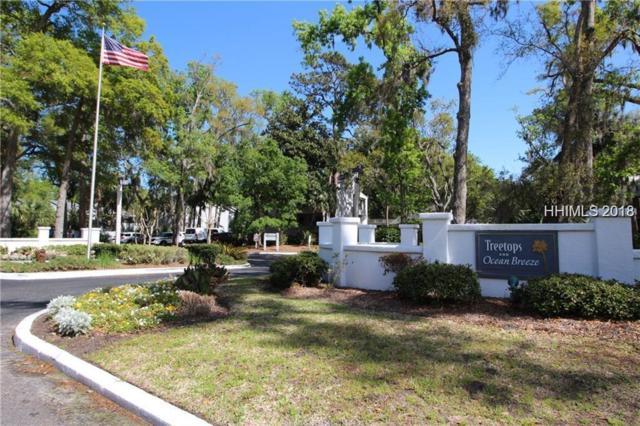 137 Cordillo Parkway #6601, Hilton Head Island, SC 29928 (MLS #379543) :: RE/MAX Coastal Realty