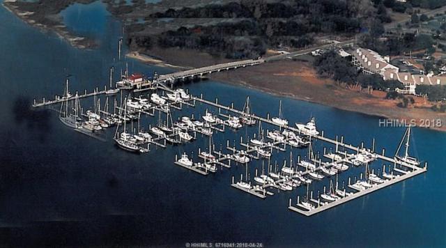D-3 Waterway Lane, Hilton Head Island, SC 29926 (MLS #379549) :: Beth Drake REALTOR®