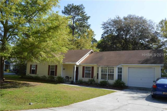 13 Southern Magnolia Drive, Beaufort, SC 29907 (MLS #379563) :: Collins Group Realty