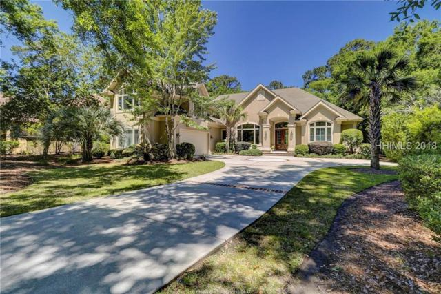 25 Balmoral Place, Hilton Head Island, SC 29926 (MLS #379564) :: RE/MAX Coastal Realty