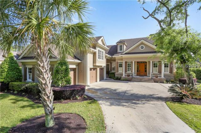 52 Lancaster Boulevard, Bluffton, SC 29909 (MLS #379574) :: Collins Group Realty