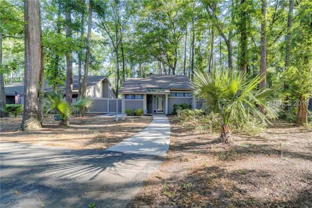 43 Stable Gate Road, Hilton Head Island, SC 29926 (MLS #379586) :: Collins Group Realty