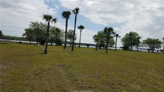 57 Echotango Road, Okatie, SC 29909 (MLS #379591) :: RE/MAX Island Realty
