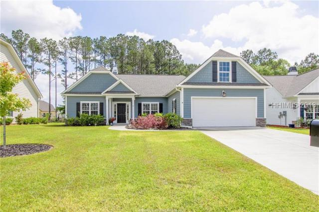 13 Stanton Court, Bluffton, SC 29910 (MLS #379607) :: Collins Group Realty