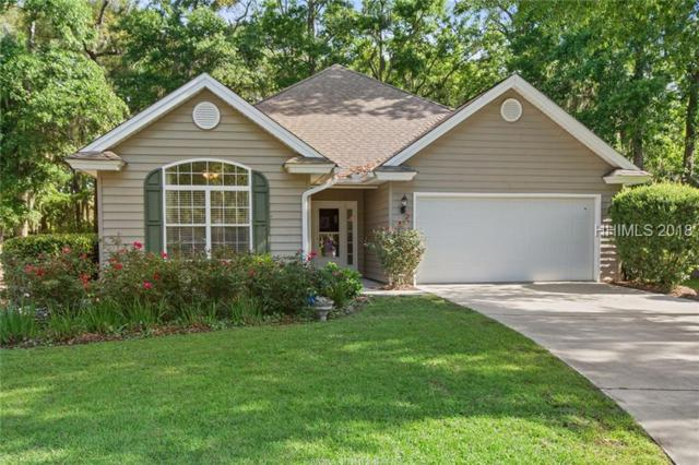 63 E Morgan Court, Hilton Head Island, SC 29926 (MLS #379613) :: Collins Group Realty