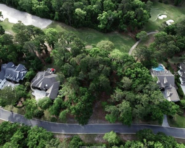 684 Colonial Drive, Hilton Head Island, SC 29926 (MLS #379614) :: The Alliance Group Realty