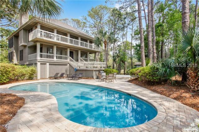 1 Brown Pelican Road, Hilton Head Island, SC 29928 (MLS #379630) :: Collins Group Realty