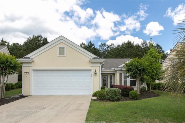 5 Wainwright Drive, Bluffton, SC 29909 (MLS #379653) :: RE/MAX Coastal Realty