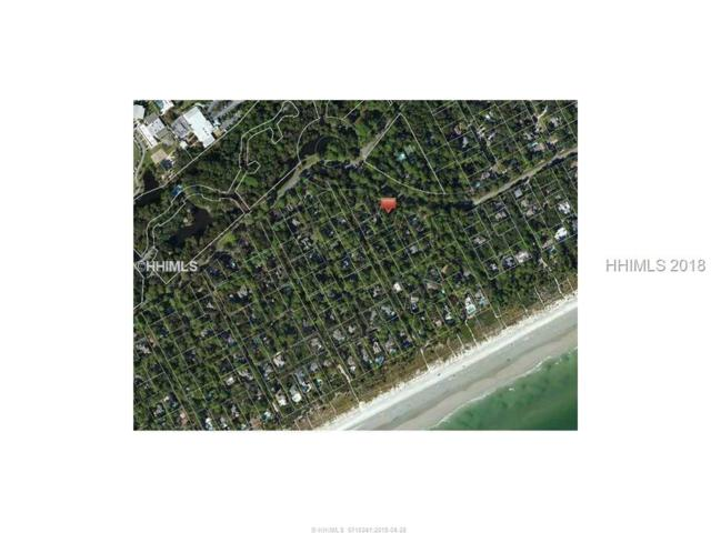 8 Canvasback Road, Hilton Head Island, SC 29928 (MLS #379662) :: Southern Lifestyle Properties