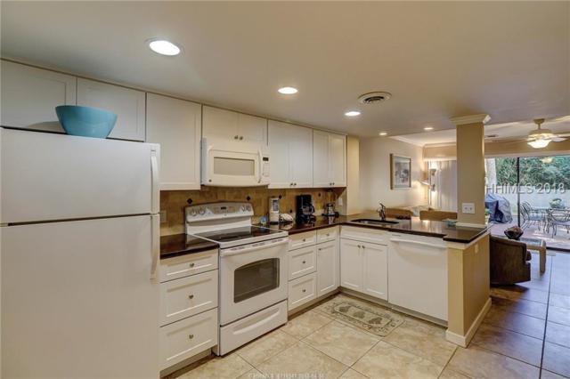 11 Tanglewood Drive #18, Hilton Head Island, SC 29928 (MLS #379663) :: The Alliance Group Realty