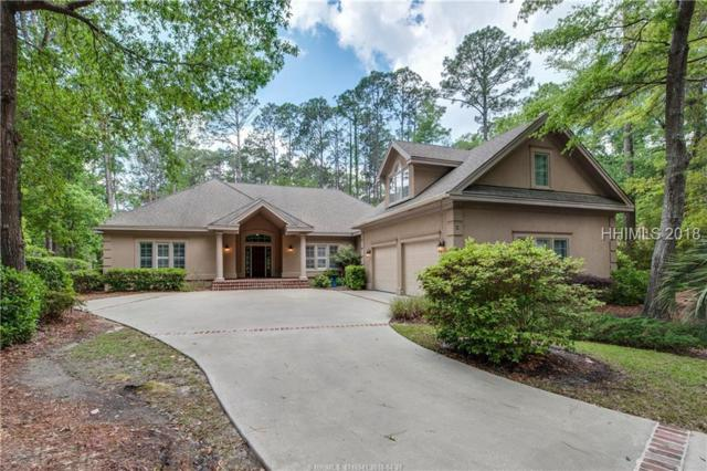 44 Oyster Shell Lane, Hilton Head Island, SC 29926 (MLS #379681) :: Collins Group Realty