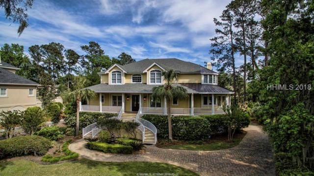 9 Leamington Court, Hilton Head Island, SC 29928 (MLS #379688) :: Beth Drake REALTOR®