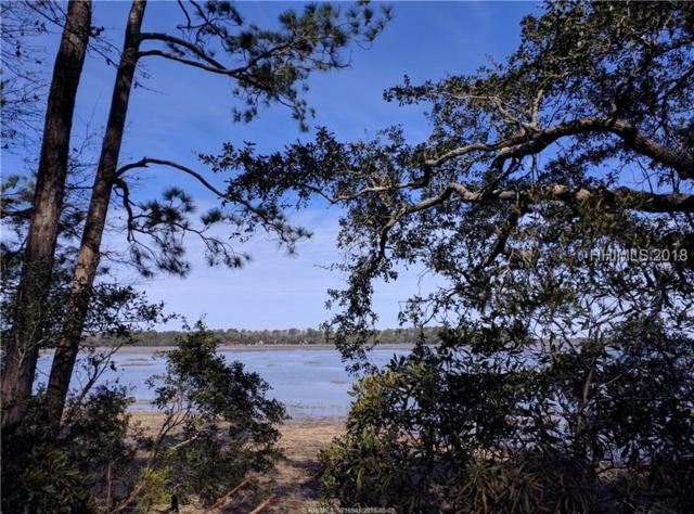 3 Dolphin Landing, Okatie, SC 29909 (MLS #379689) :: Collins Group Realty