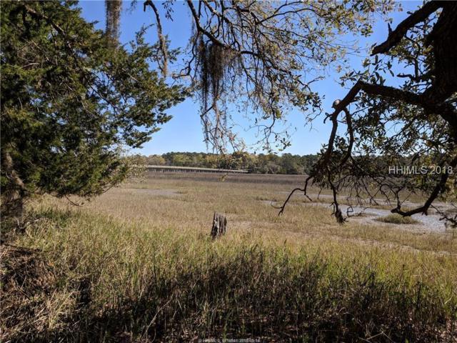 7 Heron Point, Okatie, SC 29909 (MLS #379710) :: Collins Group Realty