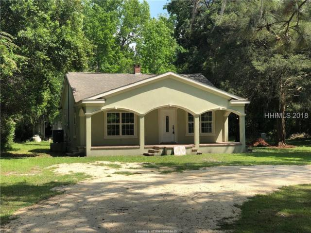 670 Sisters Ferry Road, Ridgeland, SC 29936 (MLS #379726) :: RE/MAX Coastal Realty