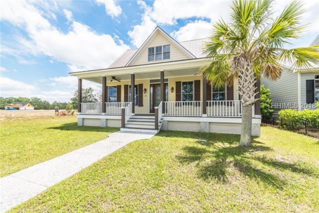 44 Hawthorn Lane, Hardeeville, SC 29927 (MLS #379731) :: Collins Group Realty