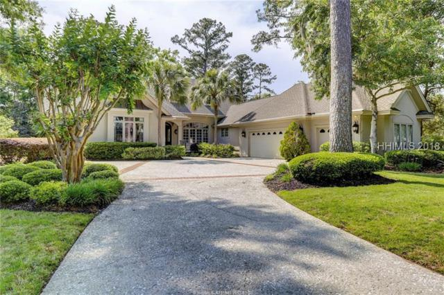 5 Balmoral Place, Hilton Head Island, SC 29926 (MLS #379735) :: Collins Group Realty
