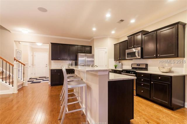 73 Augustine Road, Bluffton, SC 29910 (MLS #379742) :: RE/MAX Coastal Realty