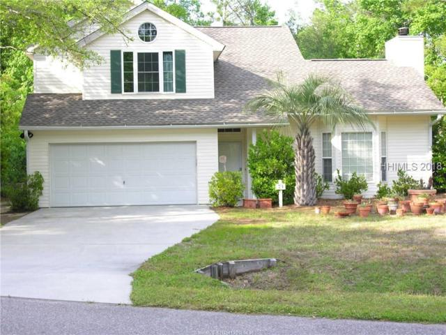 73 Chinaberry Drive, Hilton Head Island, SC 29926 (MLS #379748) :: The Alliance Group Realty