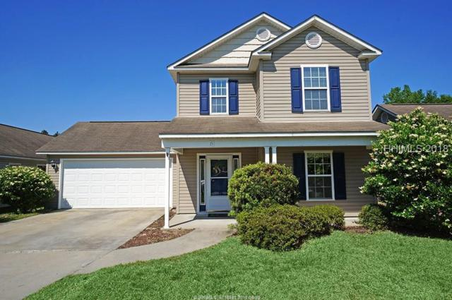 15 E Morningside Drive, Bluffton, SC 29910 (MLS #379754) :: RE/MAX Coastal Realty