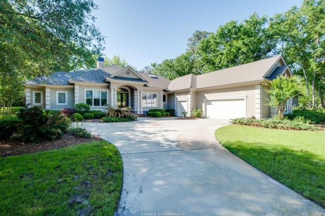 652 Colonial Drive, Hilton Head Island, SC 29926 (MLS #379761) :: The Alliance Group Realty