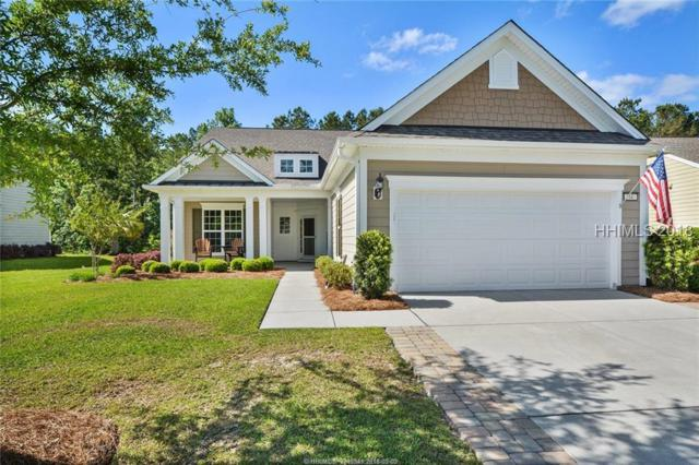 34 Groveview Ave, Bluffton, SC 29910 (MLS #379771) :: RE/MAX Coastal Realty