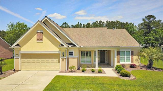 7 Rolling River Dr, Bluffton, SC 29910 (MLS #379786) :: RE/MAX Coastal Realty