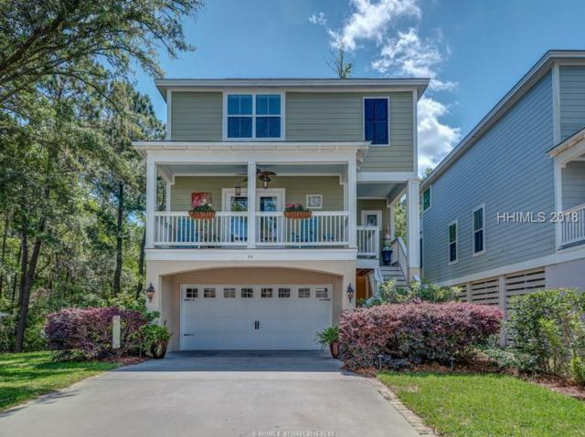 44 Jarvis Creek Lane, Hilton Head Island, SC 29926 (MLS #379800) :: RE/MAX Coastal Realty