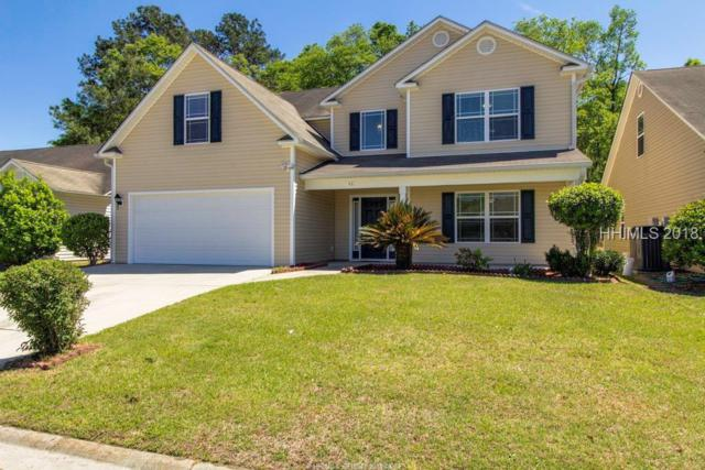 45 Heartstone Circle, Bluffton, SC 29910 (MLS #379812) :: Collins Group Realty