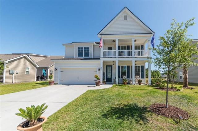 234 Hulston Landing Rd, Bluffton, SC 29909 (MLS #379819) :: Collins Group Realty