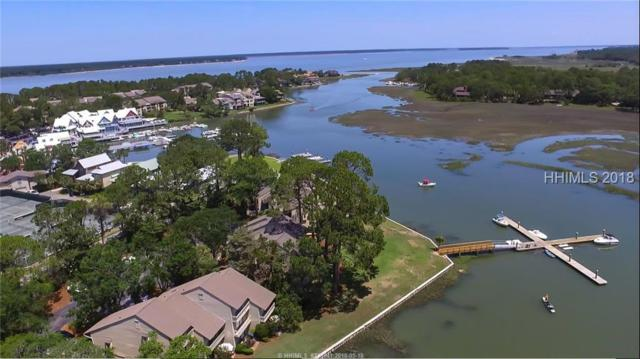 226 S Sea Pines Drive #1620, Hilton Head Island, SC 29928 (MLS #379828) :: Collins Group Realty