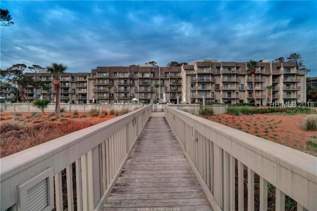 11 S Forest Beach Drive #101, Hilton Head Island, SC 29928 (MLS #379837) :: The Alliance Group Realty
