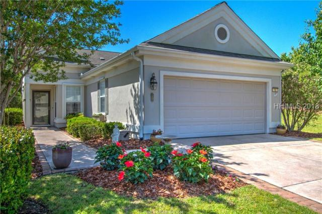 12 Pineapple Drive, Bluffton, SC 29909 (MLS #380860) :: Collins Group Realty
