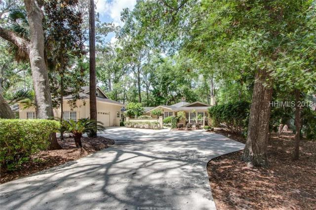 44 Gloucester Road, Hilton Head Island, SC 29928 (MLS #380871) :: Collins Group Realty