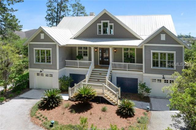 14 S Oak Forest Drive, Callawassie Island, SC 29910 (MLS #380874) :: Collins Group Realty