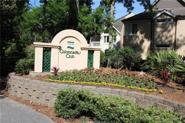 137 Colonnade Road #137, Hilton Head Island, SC 29928 (MLS #380881) :: Collins Group Realty