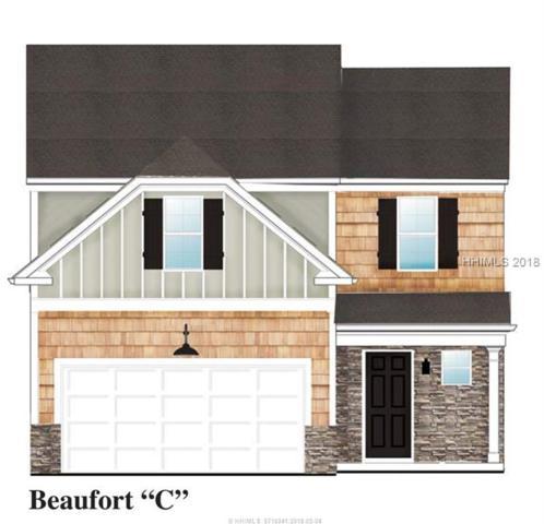 4 Post Oak Lane, Bluffton, SC 29910 (MLS #380886) :: RE/MAX Coastal Realty