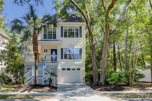 40 Victoria Square Drive, Hilton Head Island, SC 29926 (MLS #380907) :: RE/MAX Island Realty