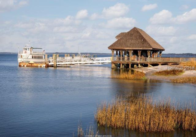 10 Clubhouse Court, Daufuskie Island, SC 29915 (MLS #380908) :: Collins Group Realty