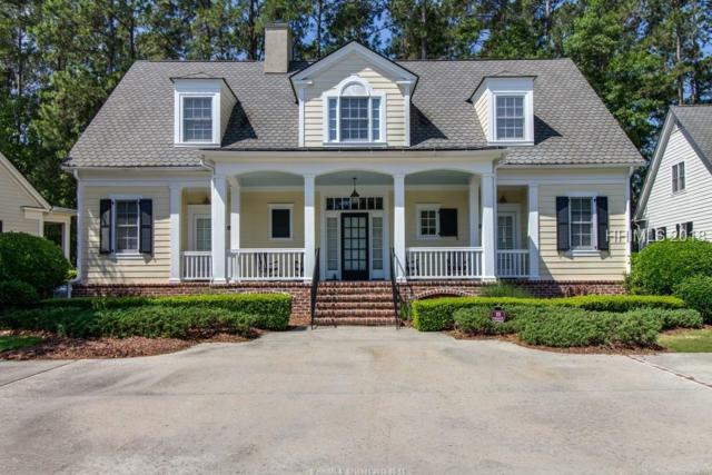 111 Good Hope Rd, Okatie, SC 29909 (MLS #380916) :: Collins Group Realty
