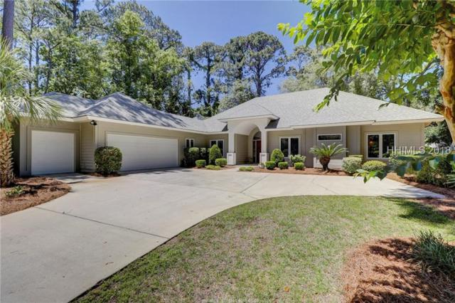 16 Sheldon Lane, Hilton Head Island, SC 29926 (MLS #380922) :: Collins Group Realty